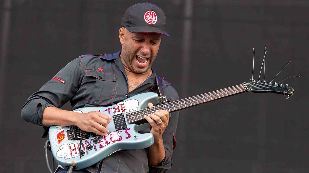 Rage Against The Machine, Audioslave, Prophets of Rage