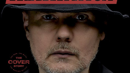 Billy Corgan: dentro da mente do gênio mal entendido do Smashing Pumpkins