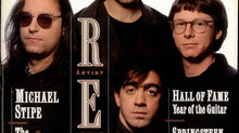 "R.E.M: a história por trás da música ""Man on The Moon"""