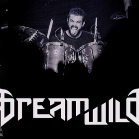 "Dream Wild: veterana banda paulista anuncia lançamento do álbum ""Omen To Battle"""