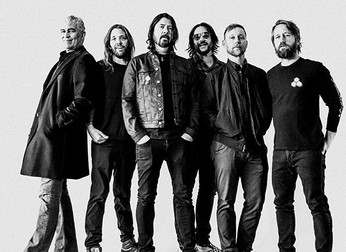 Foo Fighters: serão eleitos logo de cara no Hall of Fame 2021?