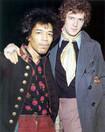 """Eric Clapton: """"iria me encontrar com Hendrix na noite de sua morte para dar um presente"""""""