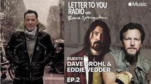 """Dave Grohl: """"Kurt estava em contato consigo mesmo, assim como o ouvinte com a sua música"""""""