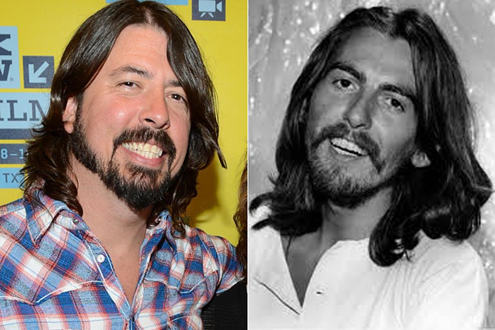 Foo Fighters, Beatles