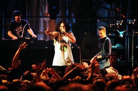 Cypress Hill, Pearl Jam