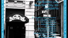 Neil Young: relembrando lendário show secreto de madrugada em New York, 1974