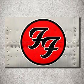 Foo Fighters: anunciando show de pré-aquecimento em Los Angeles para 15 de junho de 2021