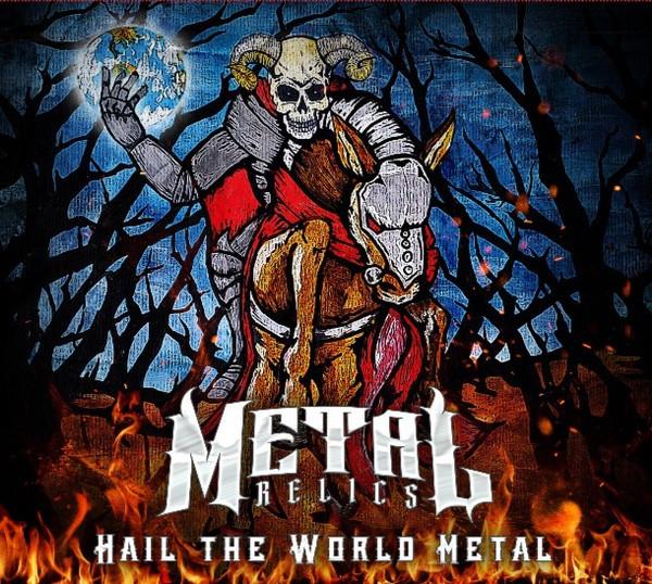 Metal Relics