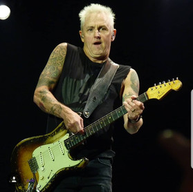 Mike McCready: guitarrista do Pearl Jam e sua lendária Fender Stratocaster '60