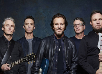 """Pearl Jam: escute a nova e inédita canção """"Get it Back"""""""