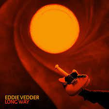 "Eddie Vedder: novo álbum solo a caminho, ""Earthling""; confira o single ""Long Way"""
