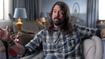 "Dave Grohl: falando sobre as novas músicas do álbum ""Medicine at Midnight"" do Foo Fighters"