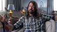 Dave Grohl: perguntado sobre o apelo comercial do Foo Fighters
