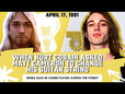 Soundgarden: quando o baterista tentou trocar uma corda de guitarra para Kurt Cobain