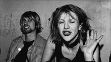 Courtney Love: quais são as suas músicas favoritas do Nirvana?