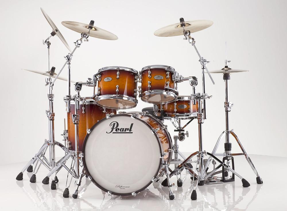 top 10 bateristas