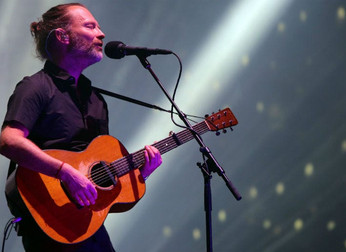 Radiohead: qual o álbum que mudou a vida do vocalista da banda?