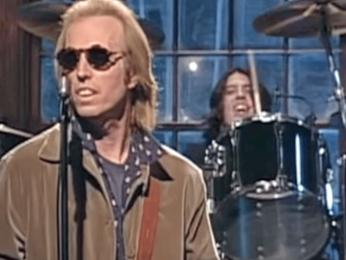 Saturday Night Live: apresentações lendárias de bandas no programa de TV - Tom Petty