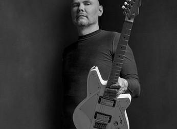 Billy Corgan: revelando quem é o cara mais legal do rock'n roll