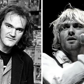 Kurt Cobain: ele realmente recebeu convite de Quentin Tarantino para o filme Pulp Fiction?