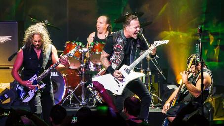 Metallica: quais as músicas que melhor representam a banda?