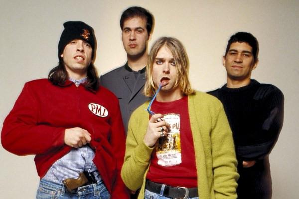 """Nirvana: """"quando Pat Smear se juntou, tudo mudou para a banda"""""""