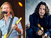 "Soundgarden: existe uma música gravada com Jerry Cantrell nas demos do disco ""Superunknown"""