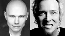 Smashing Pumpkins: Corgan perguntado sobre Scott Weiland