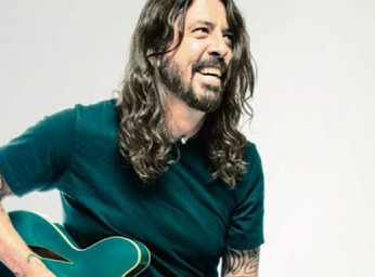 Foo Fighters: entrevista de Dave Grohl para a revista Kerrang em 2020