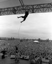 """Pearl Jam: """"muito da nossa música é: 'Vamos viver o momento'"""""""