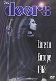"""The Doors: relembrando performance da canção """"Light My Fire"""" na turnê europeia em 1968"""
