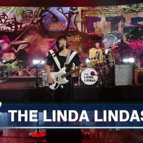 The Linda Lindas: confira nova apresentação, agora na TV americana
