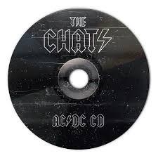 The Chats: lançando videoclipe do single ACϟDC CD