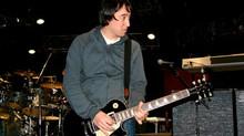 """Smashing Pumpkins: """"Billy Corgan é implacável pela grandeza"""", diz guitarrista"""