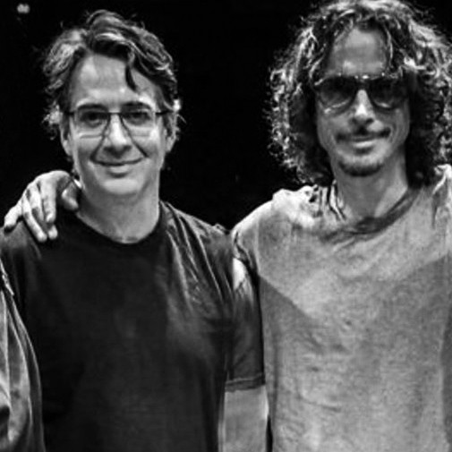 Pearl Jam, Soundgarden, Temple of The Dog