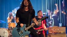 """Foo Fighters: marcada apresentação virtual em divulgação ao disco """"Medicine at Midnight"""""""