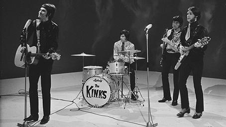 The Kinks: guia para iniciantes; 06 músicas definitivas da banda