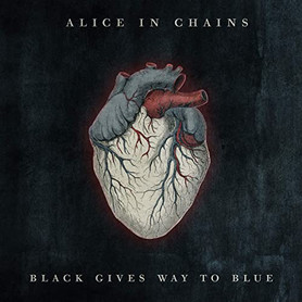 """Alice in Chains: resenha do álbum """"Black Gives Way to Blue"""""""
