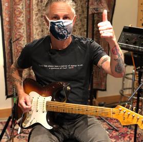 """Mike McCready: """"estou pronto para retornar aos palcos com o Pearl Jam"""""""