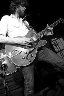 Mudhoney, Nirvana