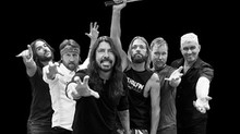 Foo Fighters: quebrando recorde na história do ranking da Billboard