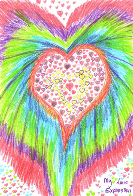 My love explosion