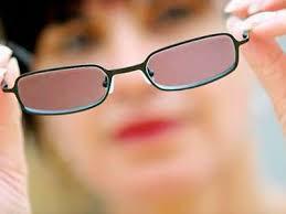 用眼压力大 传统中医六招治疗近视