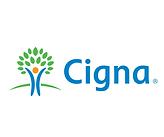 We accept Cigna Health Plans.
