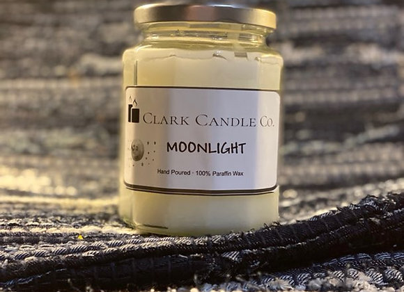 Moonlight 16oz. Scented Candle