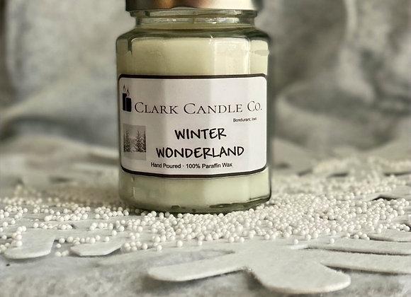 Winter Wonderland 16oz. Scented Candle