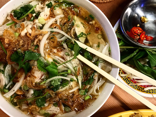 Eating More Pho Is The Best Resolution You Can Make In 2021