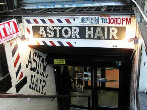 Astor Place Hair Saved by Deep Pocketed Investors, Including its Landlord