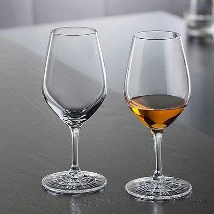 Crystaline Tasting Glass