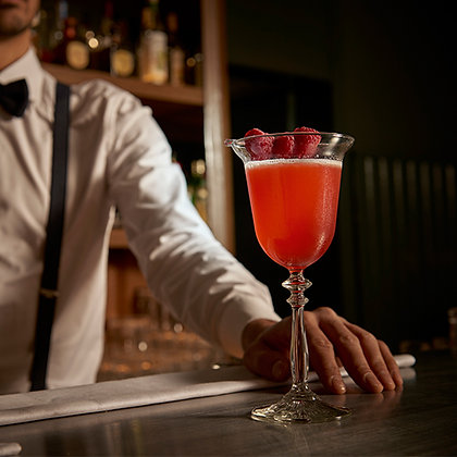 1924 Cocktail Goblet